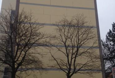 Energetische Fassadensanierung, Sürther-Strasse, Köln