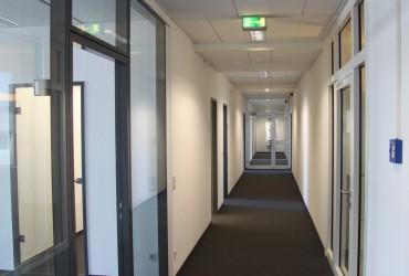 Mietflächenumbau Trainingscenter, Graf-Adolf-Straße 35, Düsseldorf
