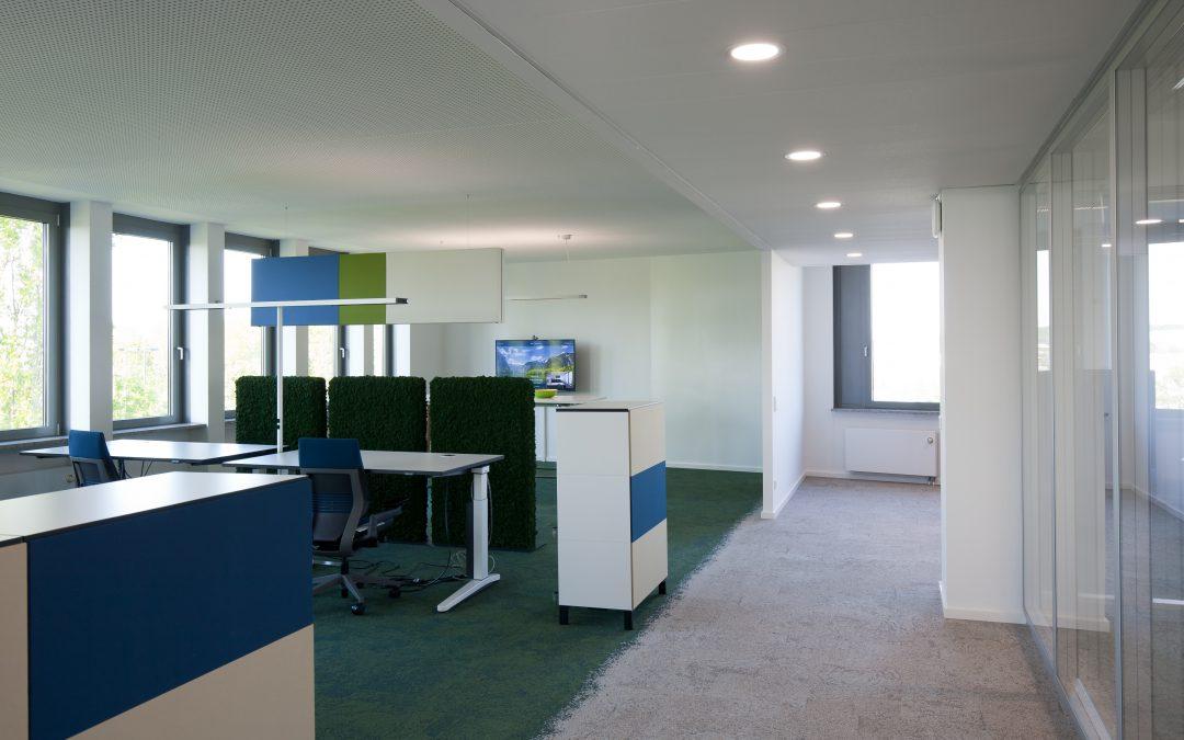 Softwareunternehmen, Düsseldorf