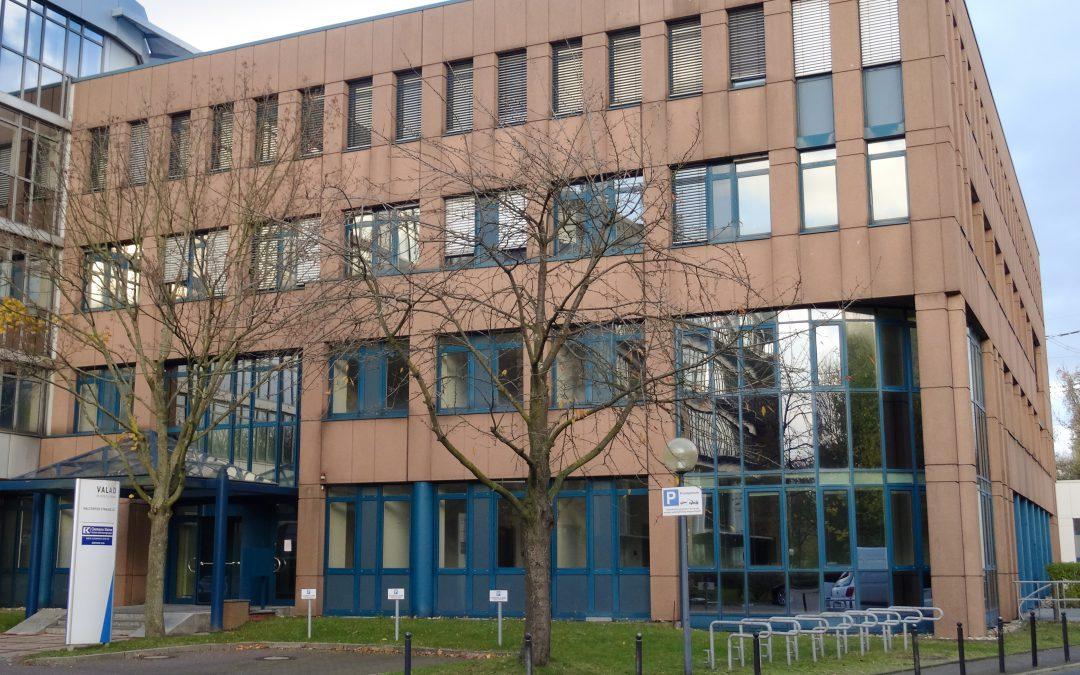 Mieterausbau und Ausbau Halle. Unternehmen Dienstleistungsbereich, Düsseldorf.