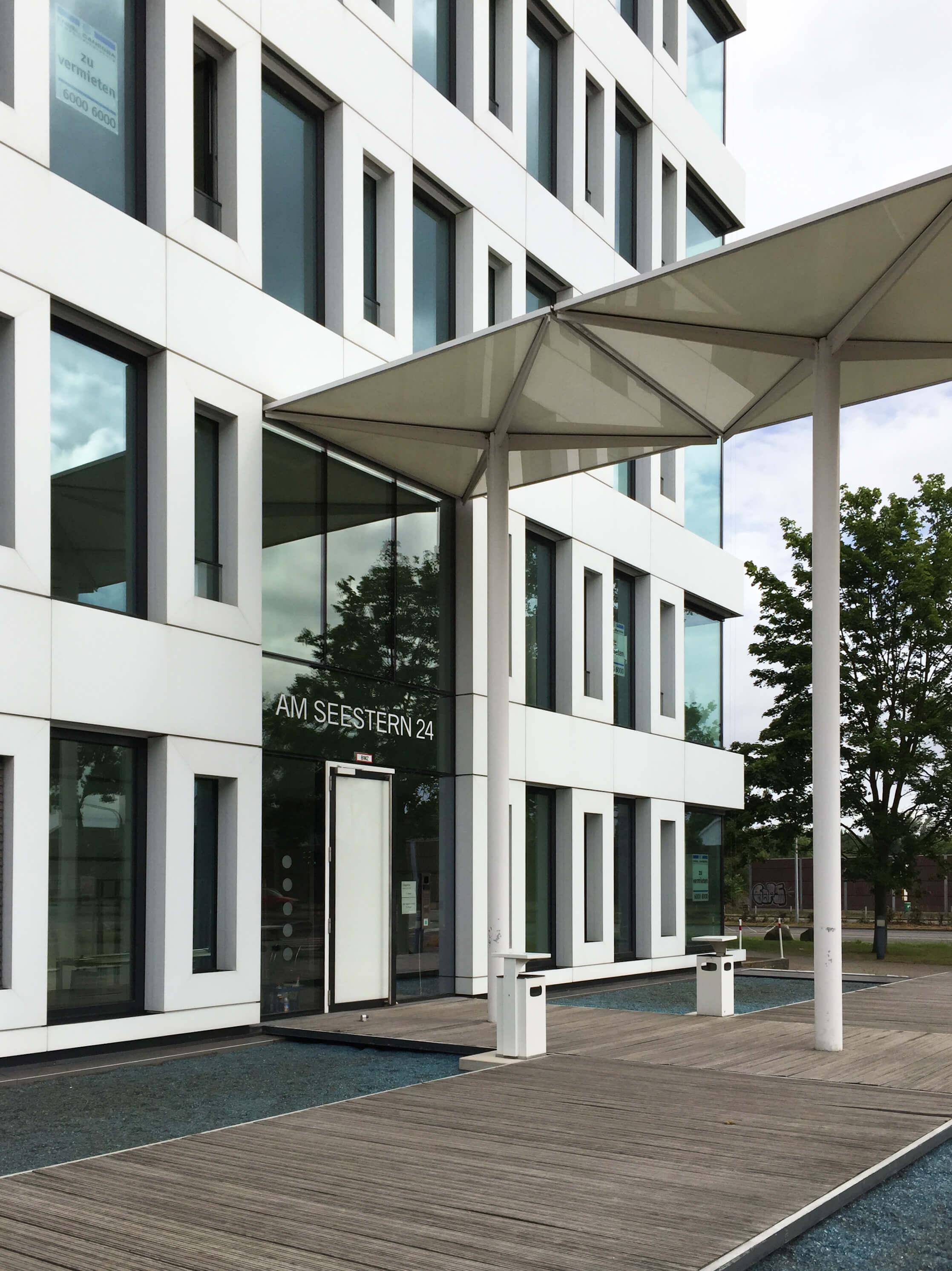 Revitalisierung Düsseldorf