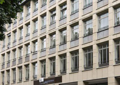 Gebäudeservice, Düsseldorf