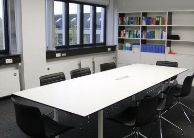 Neue Büro Architektur