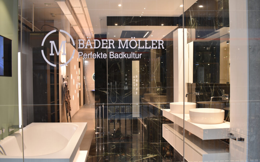 Bäder Möller GmbH, Düsseldorf