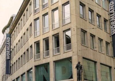 Wohn- und Geschäftshaus, Dortmund