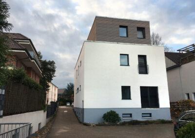 Einfamilienhaus, Ratingen